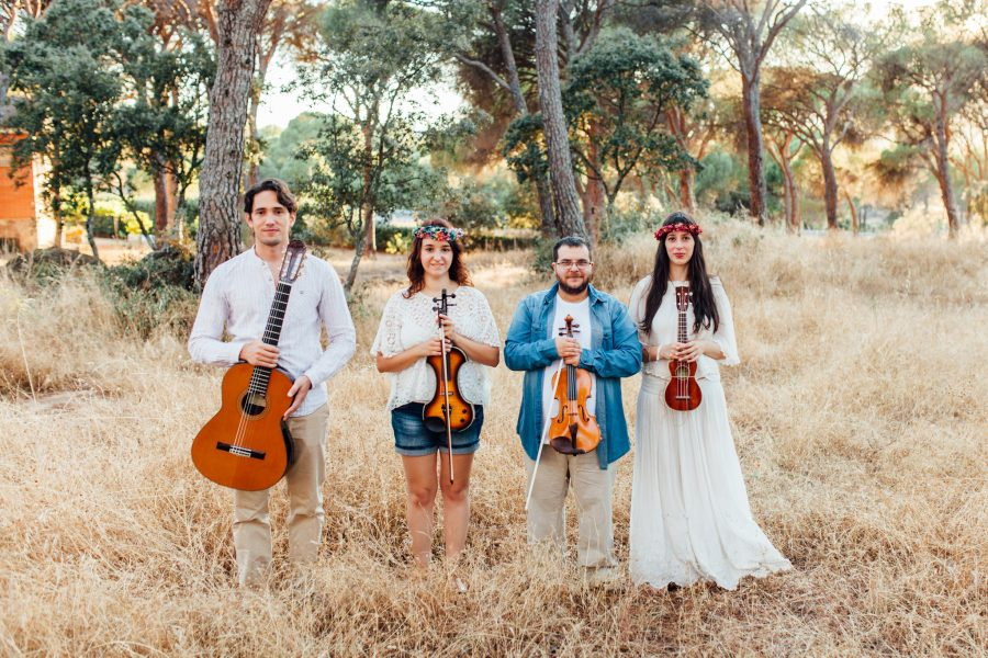 10 razones para contratar música en directo en tu boda